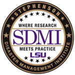 Stephenson Disaster Management Institute